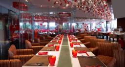 PULLMAN PUTRAJAYA, MALAYSIA B's Restaurant