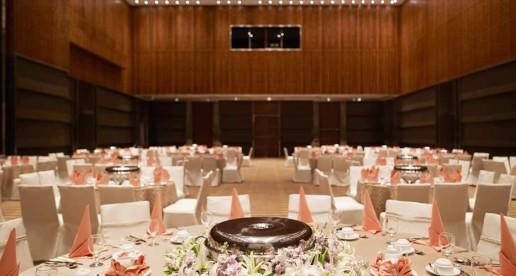 PULLMAN PUTRAJAYA, MALAYSIA Banquet Room