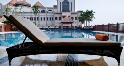 PULLMAN PUTRAJAYA, MALAYSIA Pool