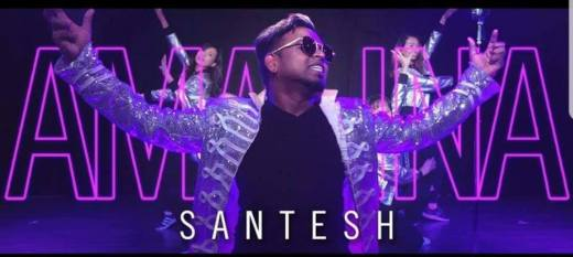 SANTESH